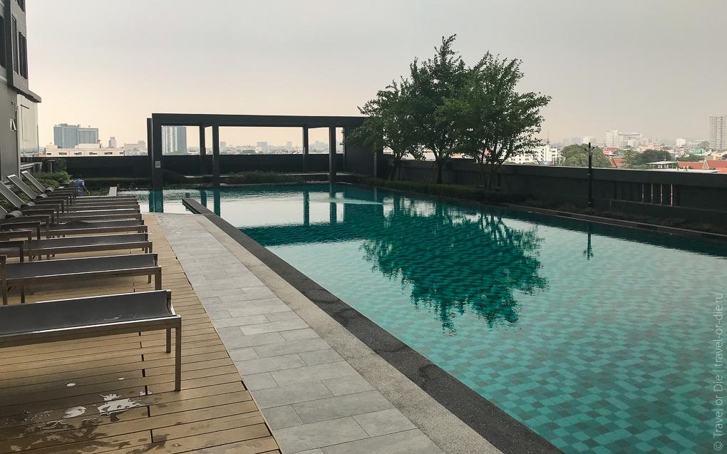 аренда квартиры в Бангкоке 0007