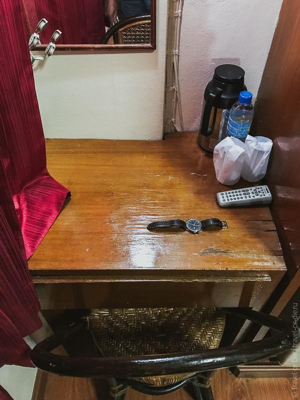 Как снять жилье в Бангкоке | аренда квартиры в Бангкоке 2