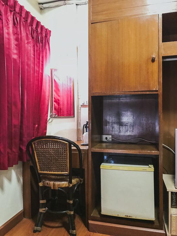 Как снять жилье в Бангкоке | аренда квартиры в Бангкоке 4