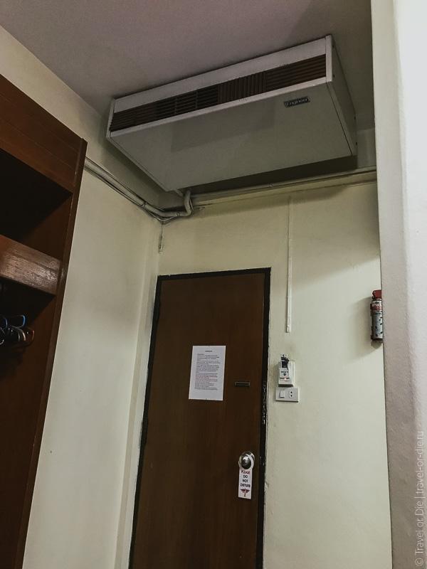 Как снять жилье в Бангкоке | аренда квартиры в Бангкоке 6
