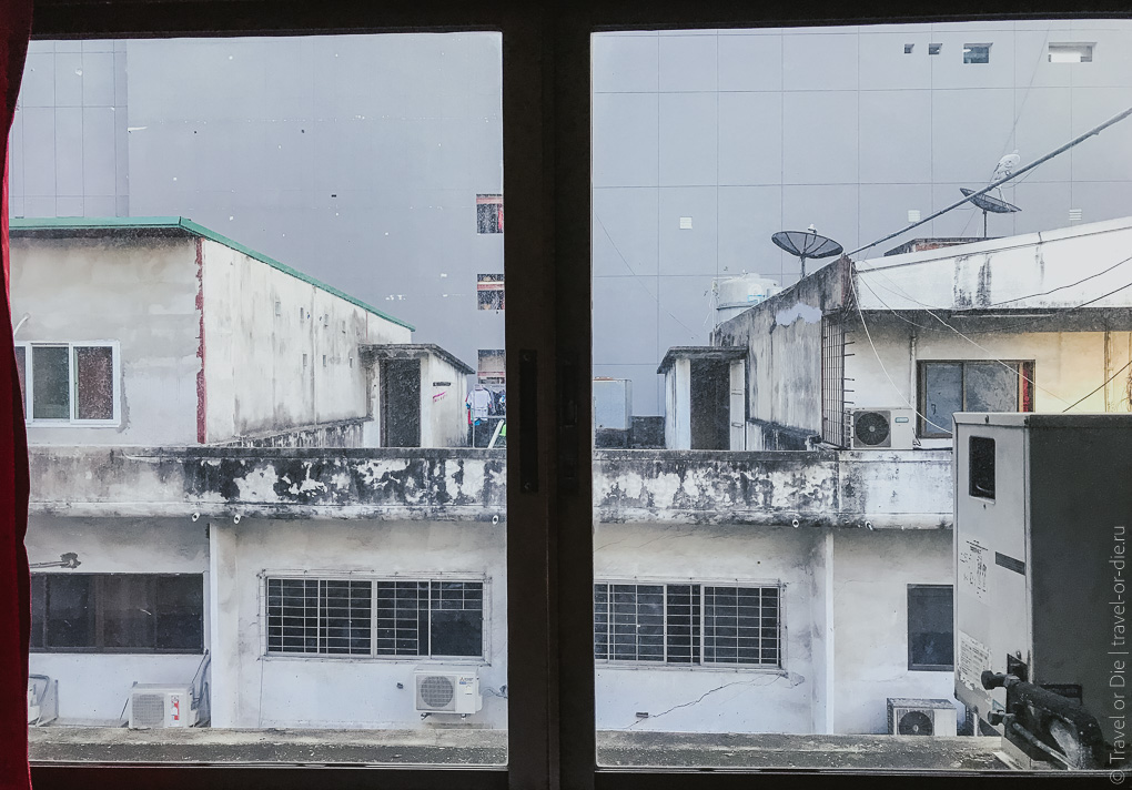 Как снять жилье в Бангкоке | аренда квартиры в Бангкоке 10