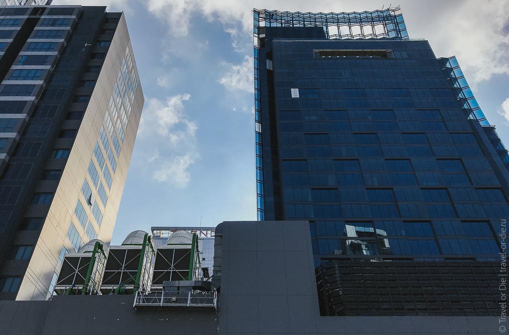 Как снять жилье в Бангкоке | аренда квартиры в Бангкоке 8