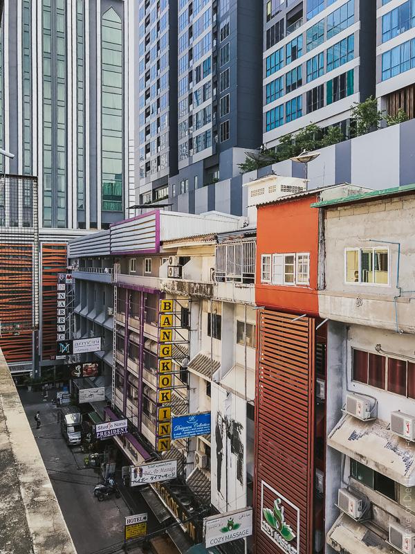 Как снять жилье в Бангкоке | аренда квартиры в Бангкоке 7