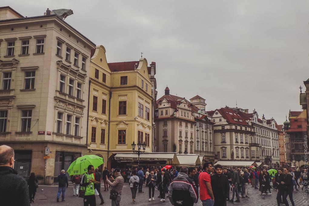староместская площадь в праге old town square prague 24