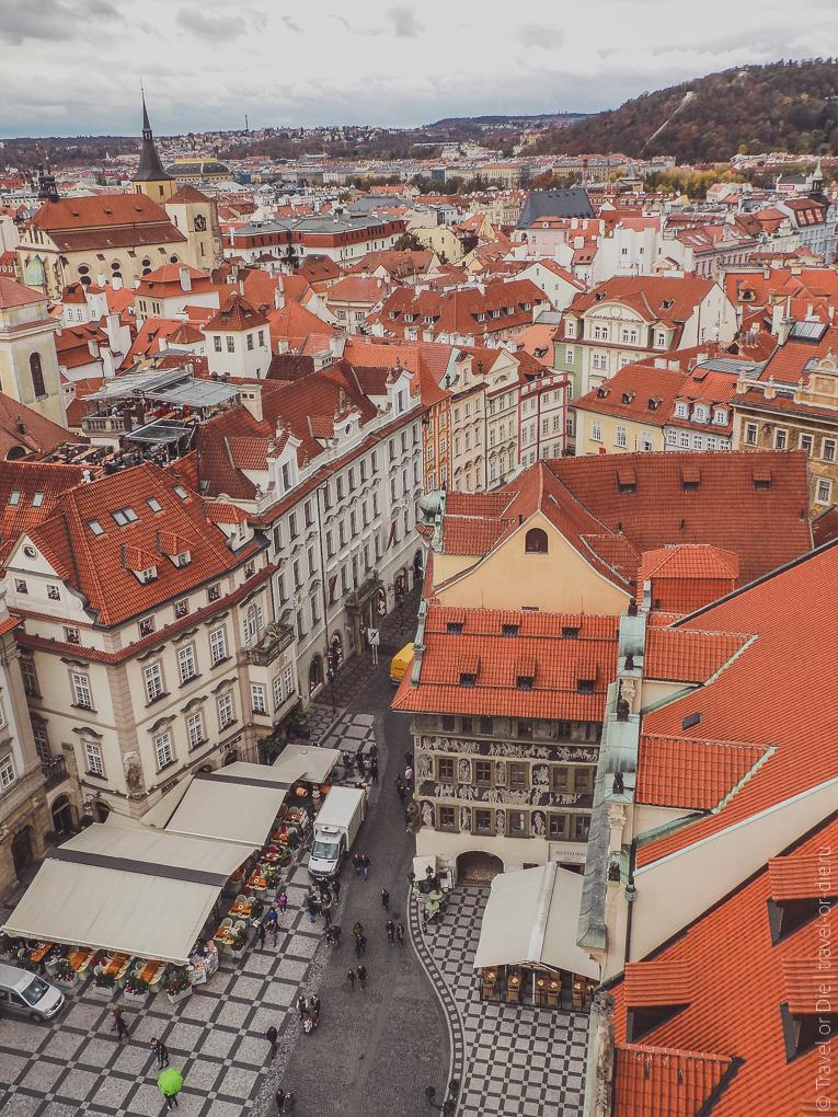 староместская площадь в праге old town square prague 25