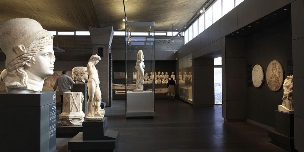 Достопримечательности Иерусалима - Израильский музей