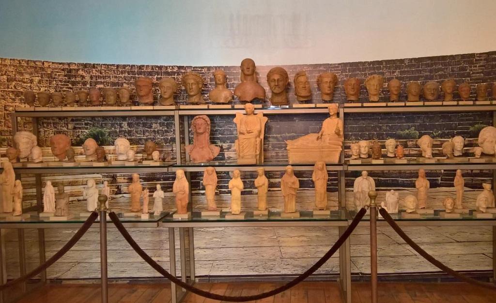 Достопримечательности Ларнаки - Музей Пиеридиса