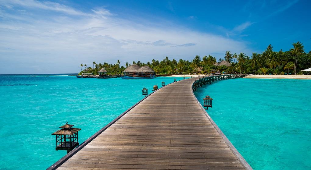 Экскурсия из Шри-Ланки на Мальдивы