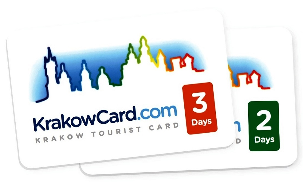 Krakow City Card