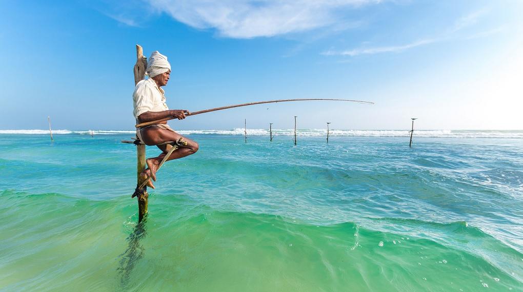 Лучшие экскурсии на Шри-Ланке