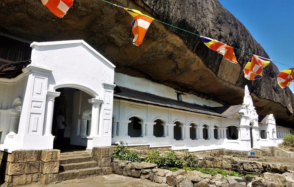 Лучшие однодневные экскурсии на Шри-Ланке