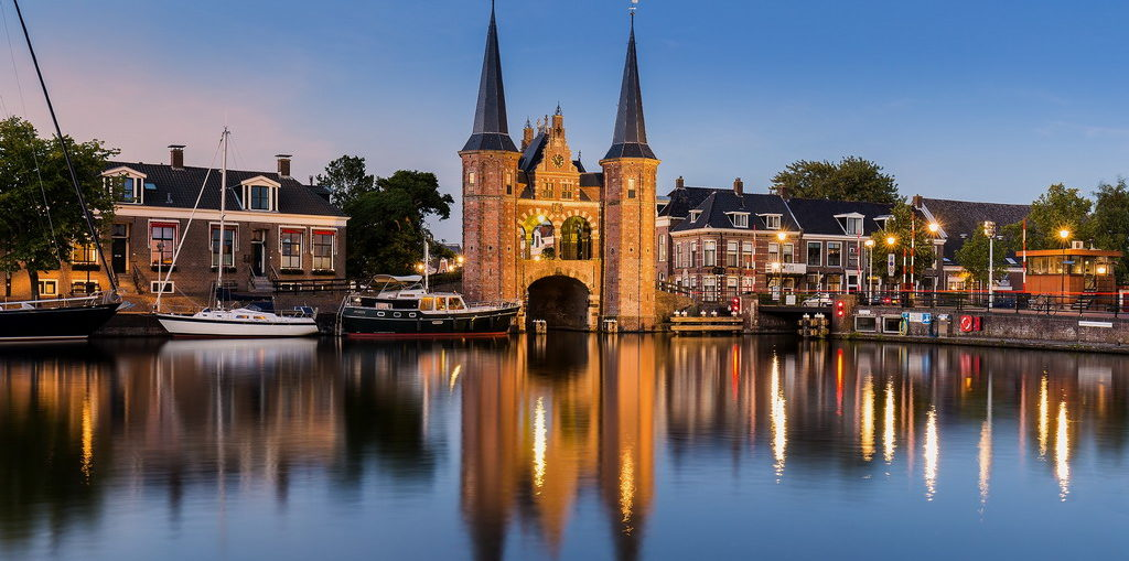 частные гиды нидерландов