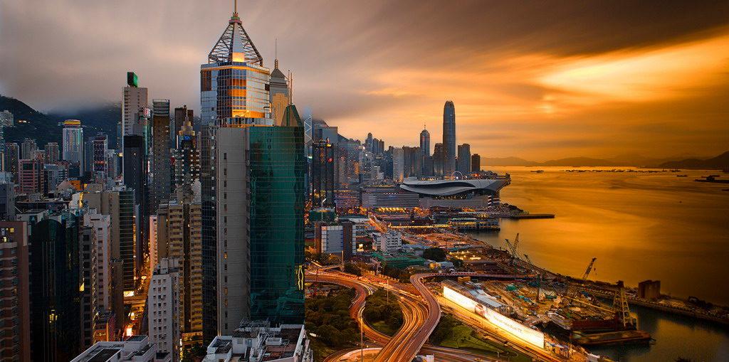 гид в Гонконге на русском языке