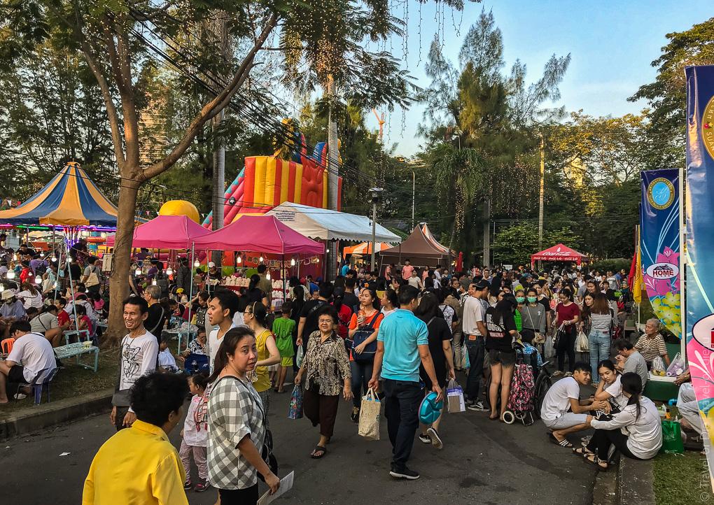 люмпини парк lumpini park bangkok 9912