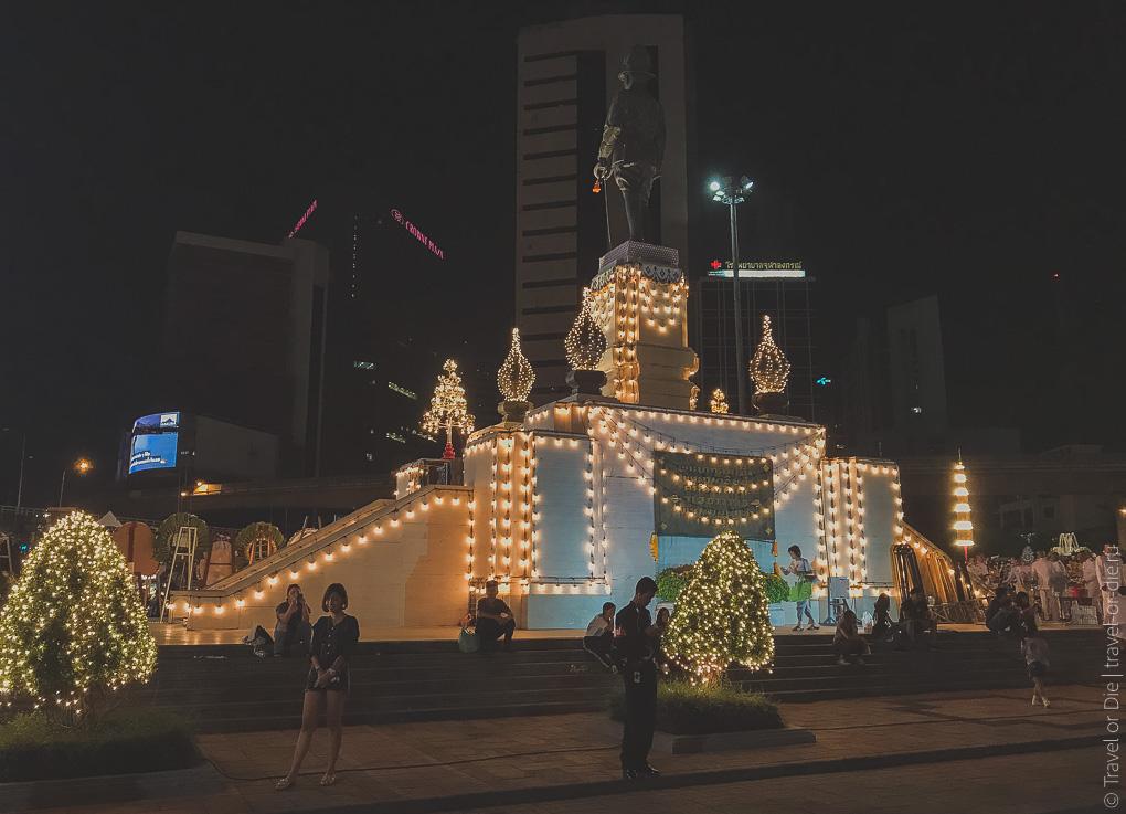 люмпини парк lumpini park bangkok 9923