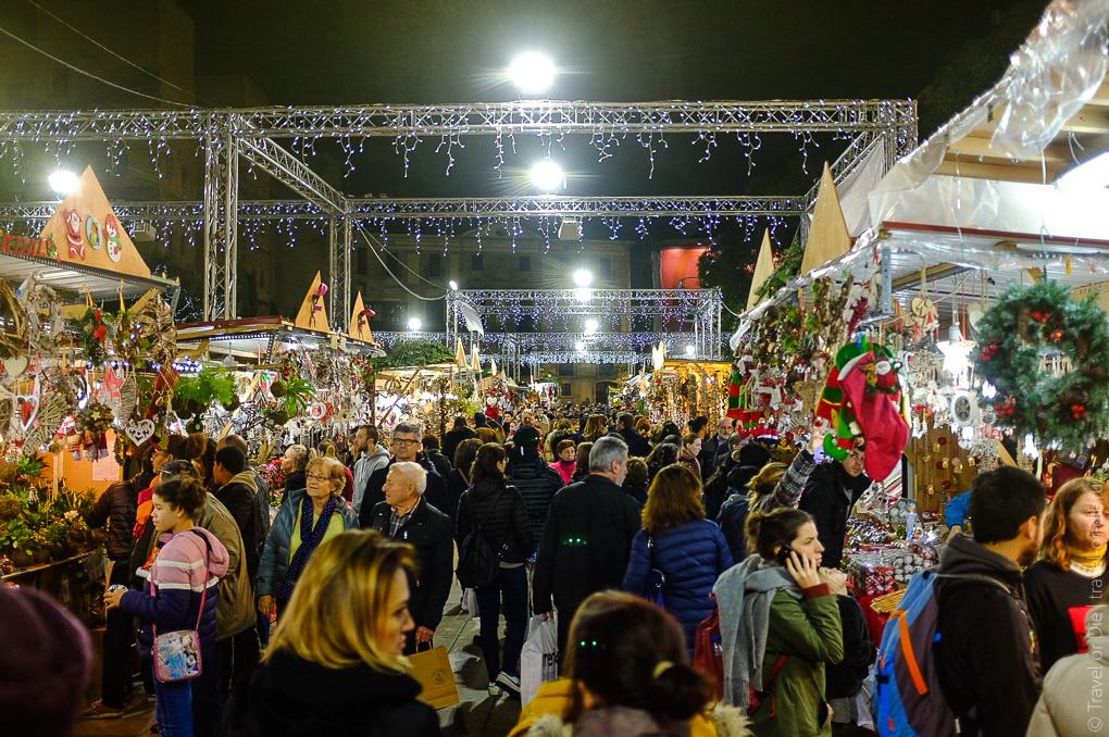 новый год и рождество в барселоне 09