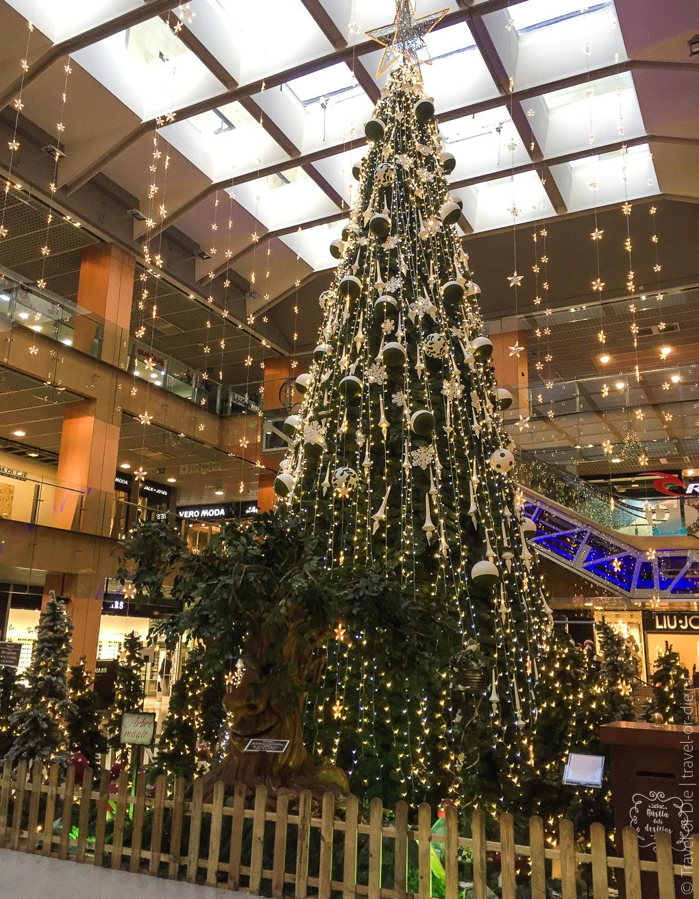 новый год и рождество в барселоне 14