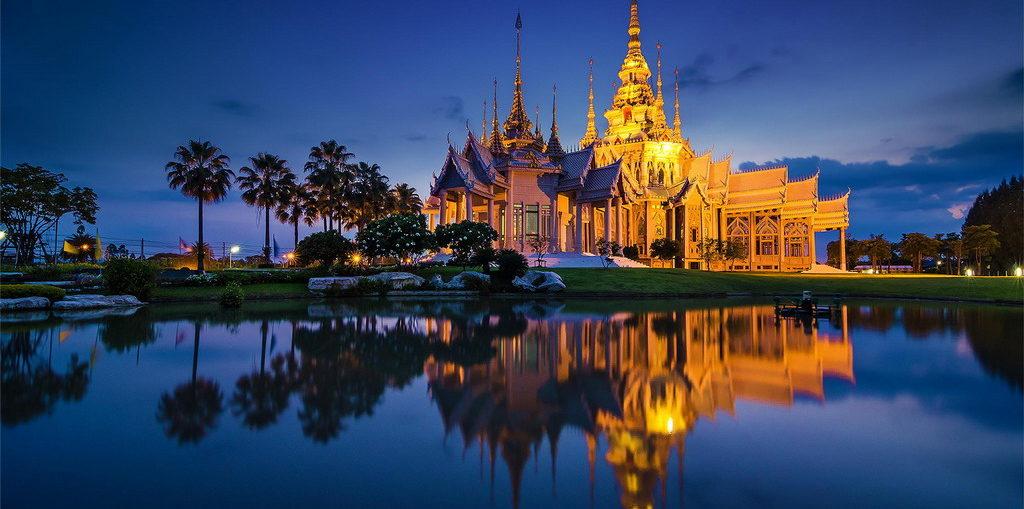 Частные русские гиды в Бангкоке