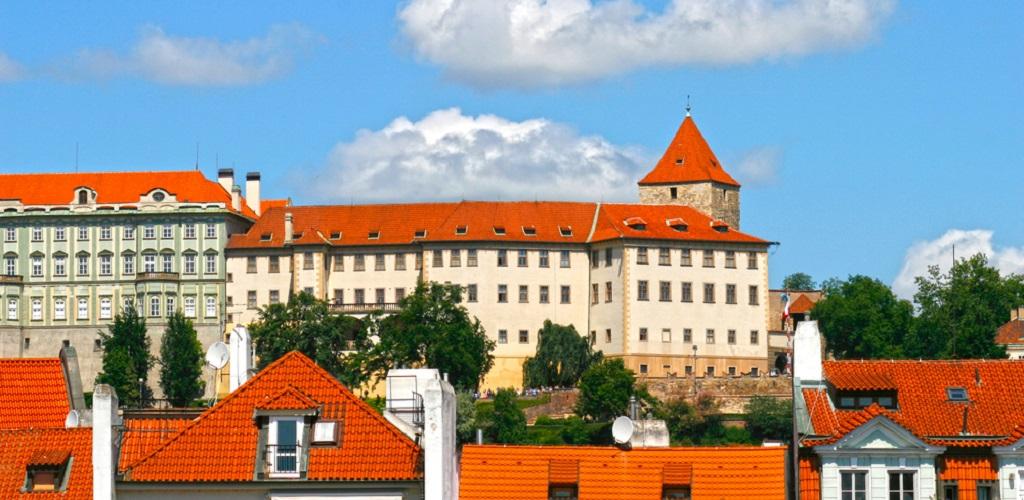 Достопримечательности Праги - Лобковицкий дворец