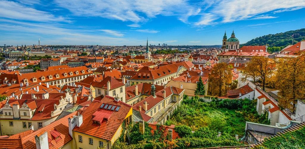 Достопримечательности Праги - Мала Страна