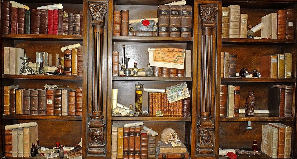 Достопримечательности Праги - Музей Алхимии в Праге