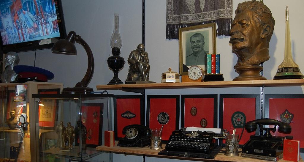 Достопримечательности Праги - Музей КГБ