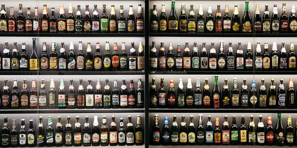 Достопримечательности Праги - Музей пива