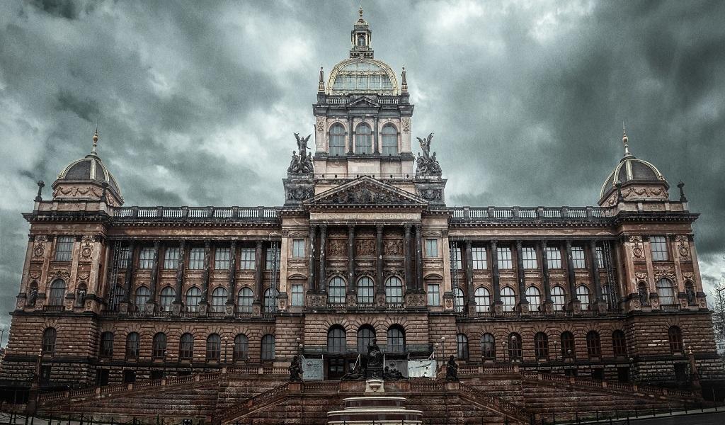 Достопримечательности Праги - Национальный музей