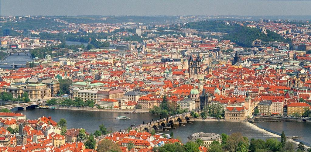 Достопримечательности Праги - Старый Город