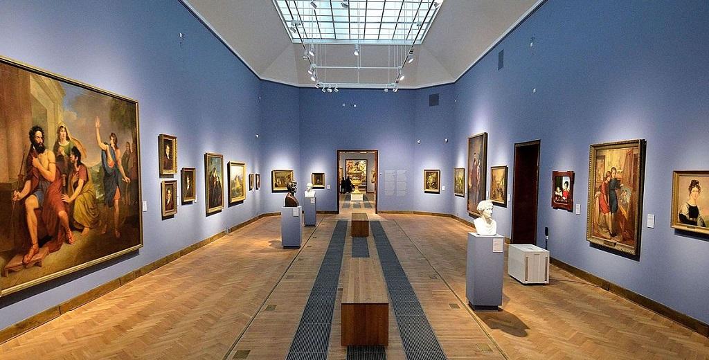 Достопримечательности Варшавы - Национальный музей