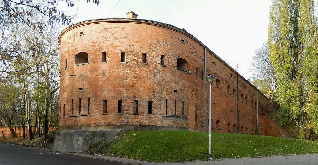Достопримечательности Варшавы - Варшавская цитадель