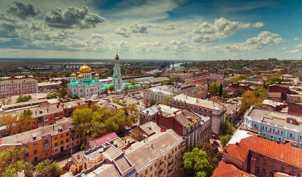Экскурсии по Ростову-на-Дону и Ростовской области