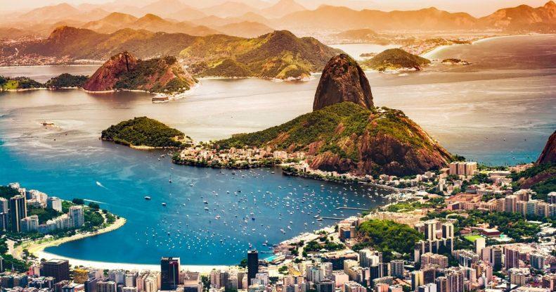 Экскурсии в Рио-де-Жанейро на русском языке