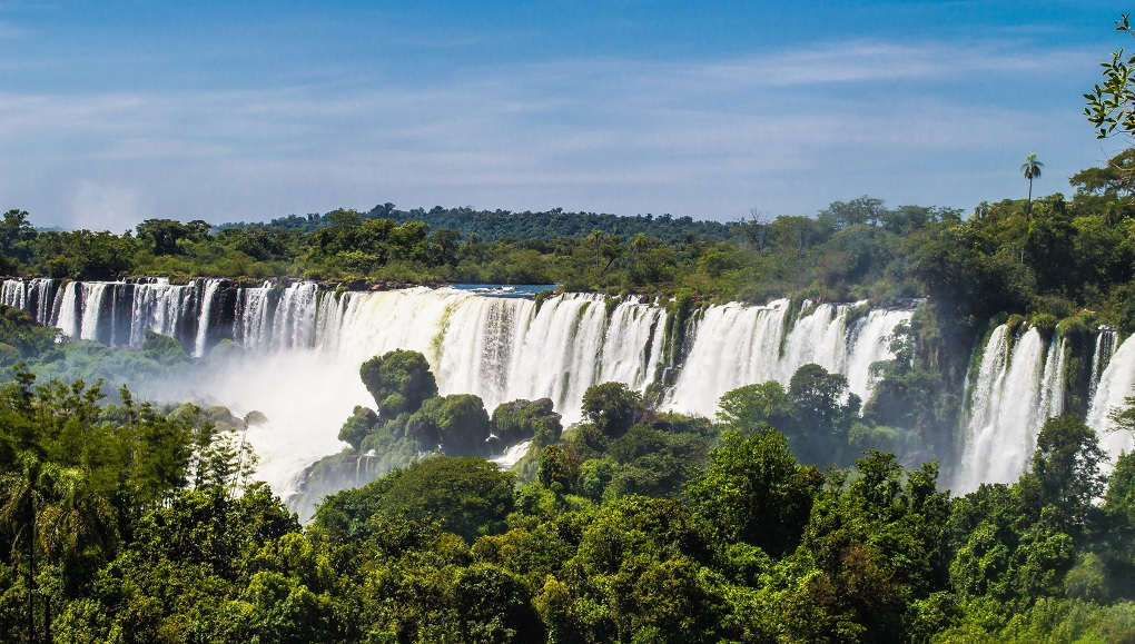 Экскурсионный тур из Рио-де-Жанейро по Бразилии