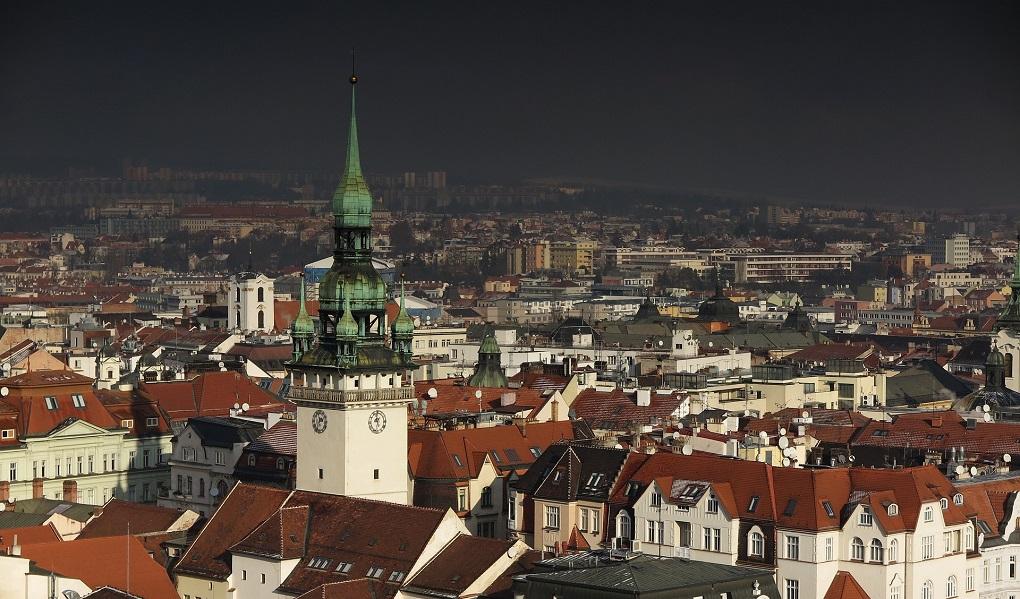 Экскурсия из Праги в Брно