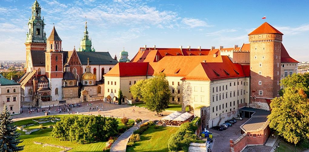 Экскурсия из Варшавы в Краков