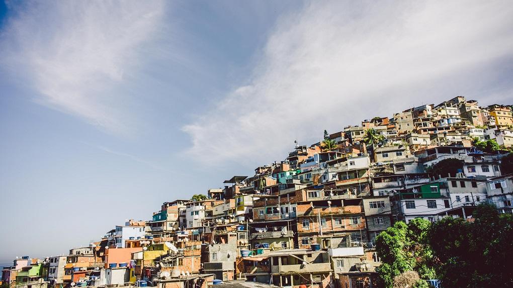 Необычные экскурсии в Рио-де-Жанейро