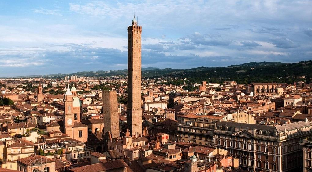 Обзорная экскурсия по Болонье
