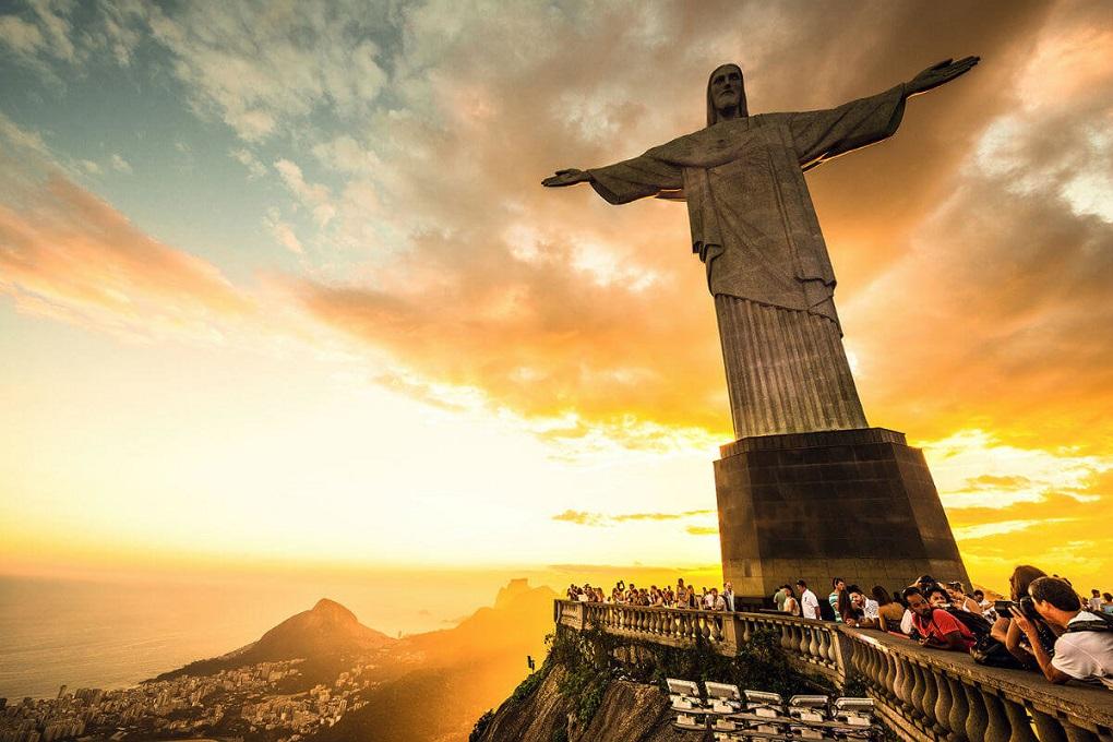 Обзорная экскурсия в Рио-де-Жанейро