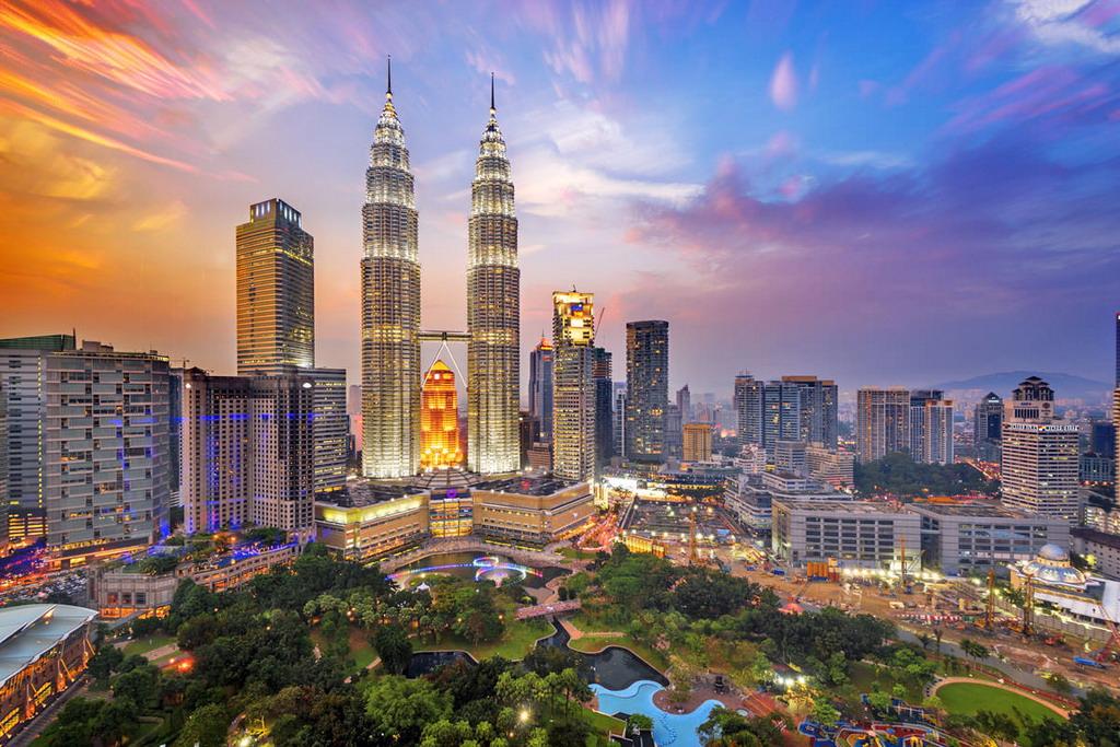 гиды в Куала-Лумпуре