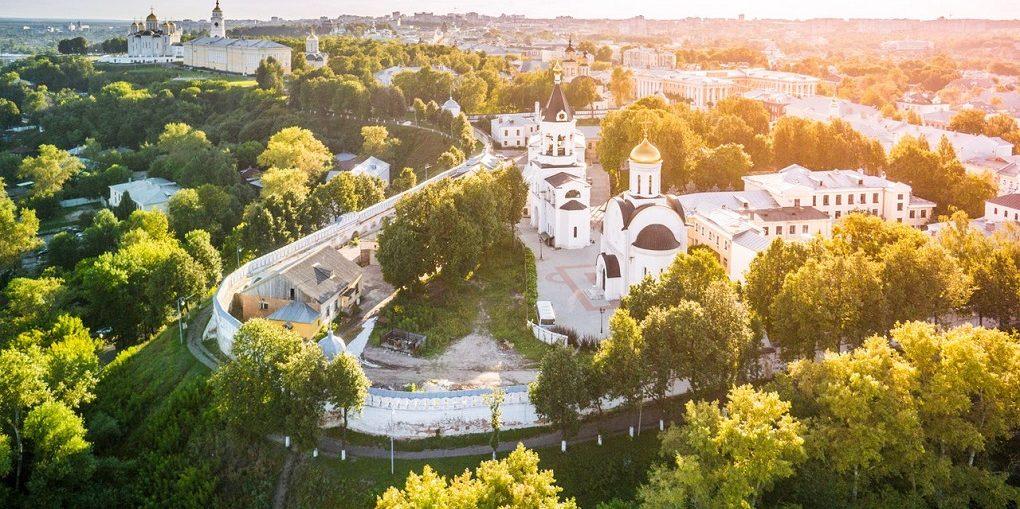 Частные гиды во Владимире