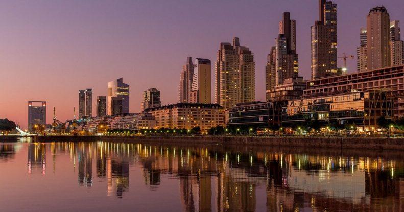Экскурсии в Буэнос-Айресе на русском языке