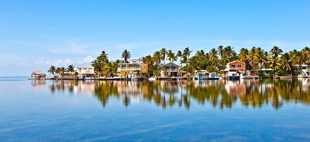Экскурсия из Майами в Ки-Уэст