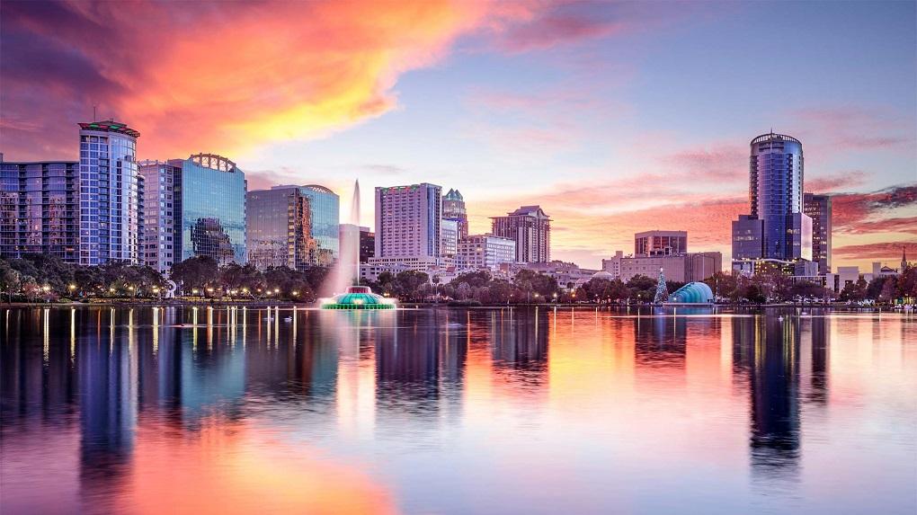 Экскурсия из Майами в Орландо