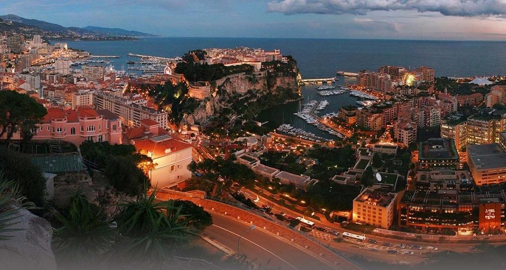 Экскурсия из Ниццы по Лазурному берегу Монако и Канны