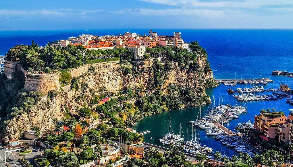 Экскурсия из Ниццы по Монако и Монте-Карло