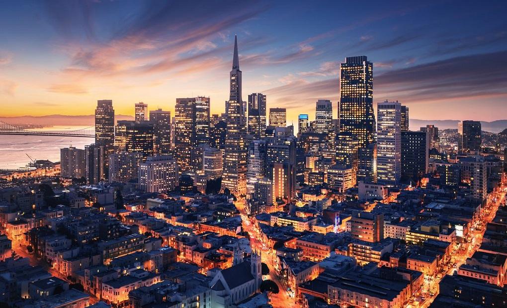 Необычные экскурсии в Сан-Франциско на русском языке