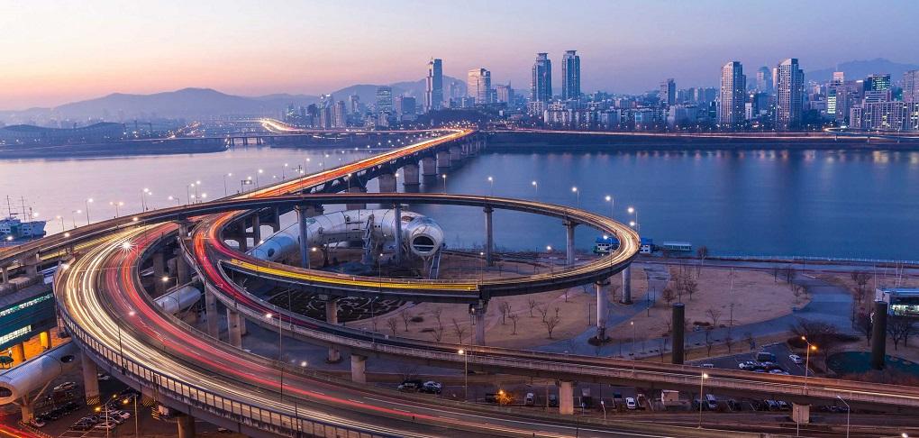 Автомобильная экскурсия в Сеуле