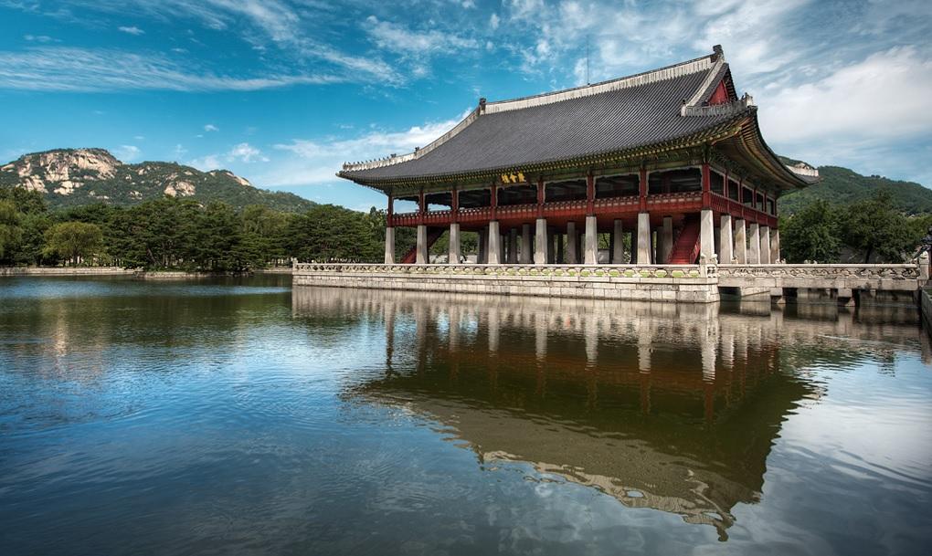 Исторические экскурсии в Сеуле