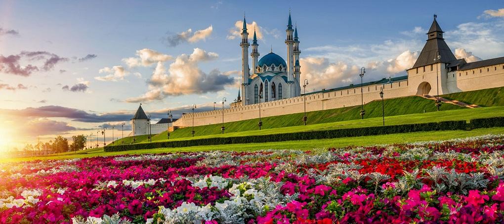 Обзорные экскурсии по Казани цена и отзывы